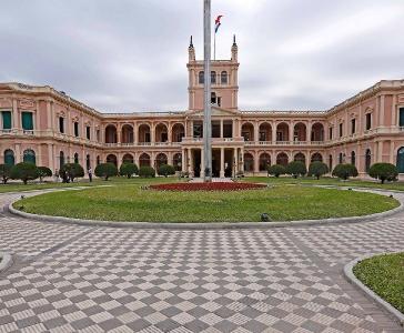 巴拉圭总统府