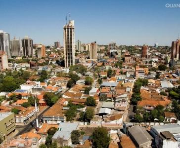 巴拉圭旅游景点