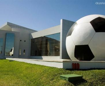 巴拉圭足球学校