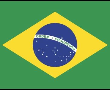 巴西旅游景点