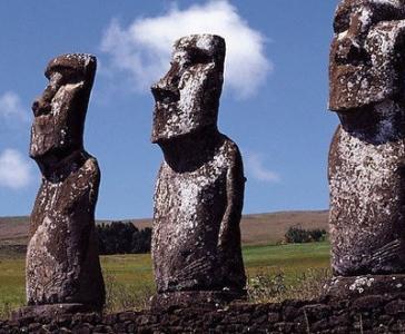 智利旅游景点